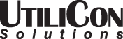 UtiliCon_Logo_Black